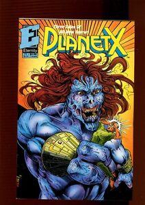 PLANET X 1(8.0)(VF)ETERNITY(b025)