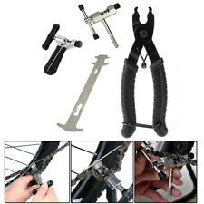 Bike Bicycle Chain Removal Link Pliers Cycling Splitter Cutter Link Repair Tool