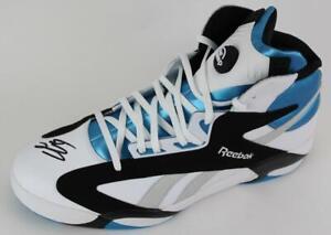Shaquille O'Neal Signed Sz 22 Reebok Attaq Magic Basketball Promo Shoe Fanatics