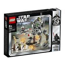 Clone Scout Walker - 20th Anniversary Edition LEGO Brand New LEGO-75261
