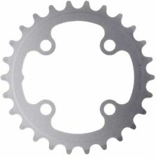 FSA 9 Speed 26t Chainring - 64mm BCD - Silver