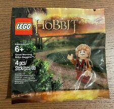 Lego Herr der Ringe The Hobbit Good Morning Bilbo 5002130 Sonderset
