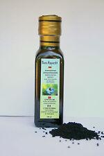 Bon Appetit 100% natureines, ägyptisches Schwarzkümmelöl 100 ml ungefiltert