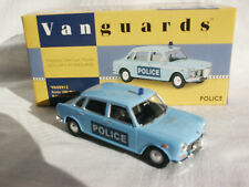 AUSTIN 1800 MK2 BRITISH AIRPORTS AUTHORITY POLICE 1/43 VANGUARDS