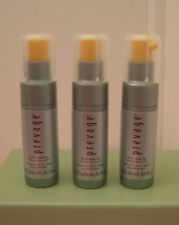 3 Elizabeth Arden PREVAGE Anti-Aging Daily SERUM .17 oz/5 ml Each ~Travel Size~