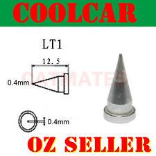 Solder Soldering Station Iron Tip LTI-LeadFree FOR Weller WSD81 WSP80 OZ SELLER
