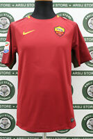 Maglia calcio ROMA NAINGGOLAN TG S 2017/18 shirt trikot camiseta maillot jersey