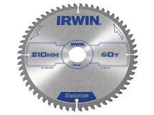 IRWIN - Professional Circular Saw Blade 210 x 30mm x 60T - Aluminium