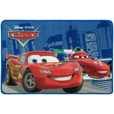 Kinderteppich Disney CARS Teppich Lightning McQueen vs Francesco Teppich 80x120