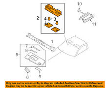 NISSAN OEM 2004 350Z Convertible/soft Top-Light Lamp Assy 26430CE401