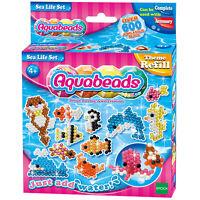 Aqua Beads Sea Life Set Theme Refill