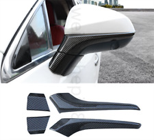 Fits Lexus RX 99-02 CHROME B-Pillar Door Cover window Mirror Trim Post
