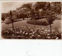 Postcard - Valley Gardens, Harrogate.       (Ref A20)