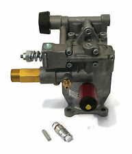 PRESSURE WASHER PUMP fits Honda Excell XR2500 XR2600 EXHA2425 - Customer Return