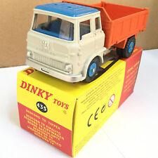Atlas Dinky Toys 435 Bedford TK Tipper