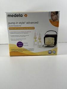 Medela Pump in Style Advanced Starter Set - No Bottles/Flanges