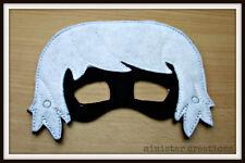 Handmade Kids Mask - Luna Girl from PJ Mask - Disney