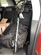 Warrior Mini Cobra Lacrosse Stick 33�