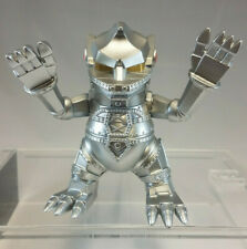 Super Deformed Tokyo Mecha Godzilla 5.5-Inch Vinyl Figure Toho Bandai