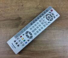 Original PANASONIC EUR7619010  DVD/TV Remote Control