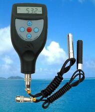 PAINT LAYER FILM COATING THICKNESS GAUGE METER   SD5