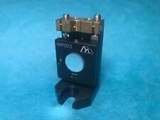 "Siskiyou IVM100.5 Top-Adjust Kinematic Mount 1/2"" Optics w/Thorlabs BBVIS Mirror"