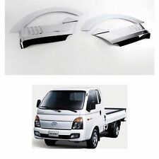 Chrome Side Wheel Fender Trim Molding for Hyundai H100