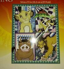 New 300 Piece Jigsaw Puzzle Disney The Lion King