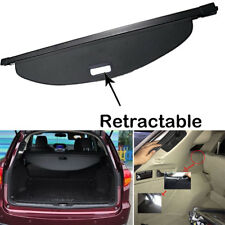 RETRACTABLE TRUNK PRIVACY CARGO COVER SHADE FOR ACURA 2018 RDX POWER LIFT GATE