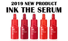 [PERIPERA][2019 NEW] Ink Tint Serum 5 Colors - 4g / Long Lasting Moisture Lip