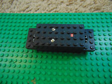 LEGO 4V X550b Electric Train Motor with Power Pickup 4 Volt Type II Old