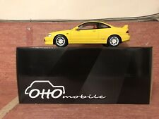 1:18 Otto Honda Integra Dc2 Type R Asia Edition Black Box 1 Of Only 300