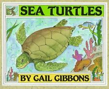 Sea Turtles by Gail Gibbons