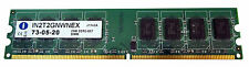 Integral 2GB DDR2 SDRAM Computer Memory (RAM) 1 Module