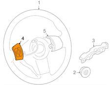 For Toyota Genuine Steering Wheel Radio Controls 8425042040B0