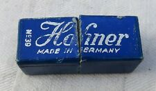 Petit Harmonica Hohner made in Germany N° 39