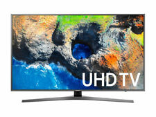 Samsung 40' Class 4K (2160P) Smart LED TV (UN40MU7000FXZA)