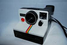 Polaroid One Step SX-70 rainbow BC series,Instagram,rare,Impossible,lomography