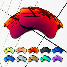 More details for true polarized replacement lenses for-oakley flak jacket xlj oo9009 multi-colors