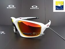 OAKLEY FIELD JACKET 9402 02 Prizm Sports Surfing Racing Cycling 940202