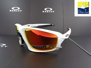 OAKLEY FIELD JACKET 9402 02 Prizm Sports Surfing Racing Cycling 940202