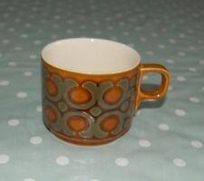 Vintage Hornsea Bronte Tea Cup. John Clappison. 1970's Qty Available.