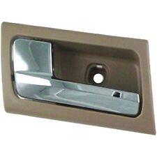 Interior Door Handle Front/Rear-Left HELP by AutoZone 81699