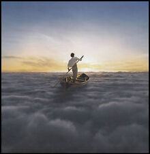 PINK FLOYD - THE ENDLESS RIVER ~ HARDBACK DIGIBOOK CD ~ DAVID GILMOUR *NEW*
