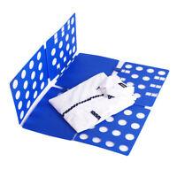 T-Shirt Clothes Folder Fast Laundry Organizer Large Magic  Adult FoldingBoard PM
