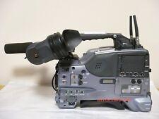 MINT Sony PDW-510 XDCAM camcorder+CBK-SD01 SDI, CBK-FC01 24p  & CBK-SC01 cards