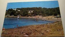 Spain Ibiza Arenal de Portinaix y Pensiones - posted 1966