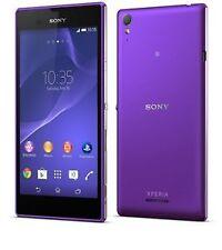 Sony 8GB Smartphones