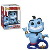 Pop! Vinyl--Aladdin - Genie with Lamp Pop! Vinyl