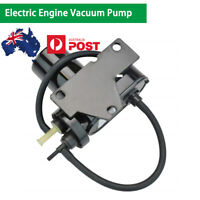 Electric Engine Vacuum Pump Fit For Ford Excursion F250 F350 6.0L 7.3L Diesel